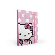 Box školský Hello Kitty Kids A5