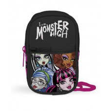 Kapsička na krk Monster High