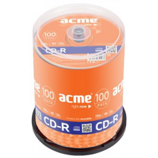 CD-R Intenso1001126  52x 700MB, 80min. /100ks cake box