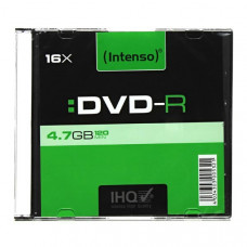 DVD-R ACME 16x 4,7GB, 120min. slim obal