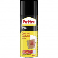 Lepidlo v spreji Pattex Power permanent 400ml