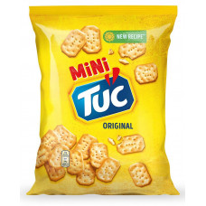 Krekry Tuc mini original 100g