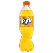 Fanta Orange 0,5L/12ks