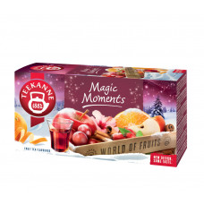 Čaj Teekanne Magic Moments 20 x 2,5g