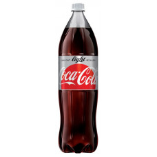 Coca Cola Light 1,75L/8ks