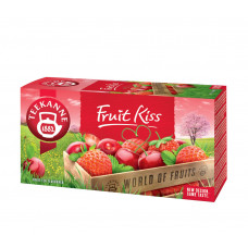 Čaj Teekanne Fruit kiss 20 x 2,5g